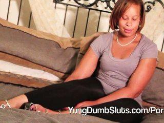 Yungdumb Slut- Nina