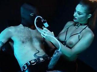 Fetish Bitch Takes Control
