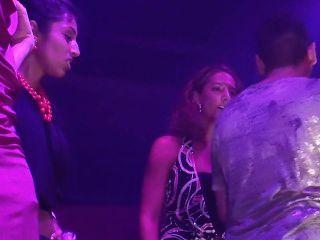 Night Club Flashers 18 - Scene 5
