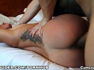 Anita Is Very Anxiously Waiting For Her Dose Of Big Cock