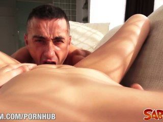 Hot Russian Henessy Gets Fucked In Pov Style
