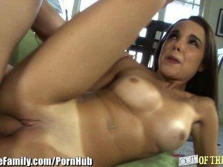 Big Titty Teen Dillion Harper Sucks And Fucks
