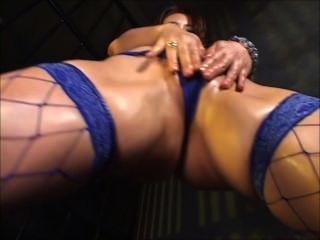 Micro Bikini Oily Dance Compilation