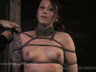 Bondage nude vanessa williams