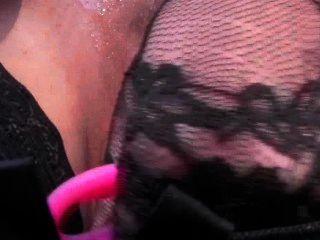 Evelinajuliet Custom Punk Rock Girl Masturbation