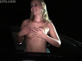 Public Sex Teen Gangbang Dogging Part 2