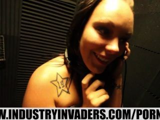 Industryinvaders-christina Lina Xxx Teen Road To Fame (funny)