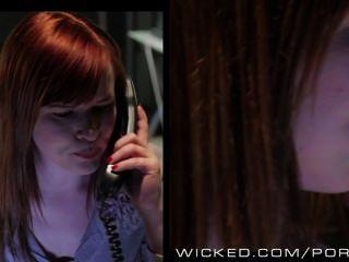 Brie Simone In Hot 24 Xxx Parody