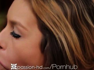 Passion-hd Tv Repair Guy Gets To Fuck Two Teen Girls
