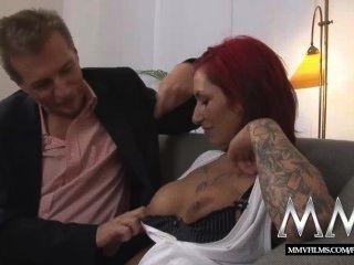 Mmv Films German Slut Craves Penetration