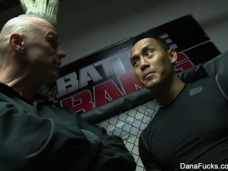Battle Bang With Dana Dearmond