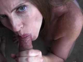30 Weeks Pregnant Pov Blowjob And Facial