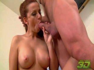 Gina Gain - Firm Milf Tits!