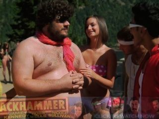Jackhammer The Movie Presents Strippers Getting Jackhammered