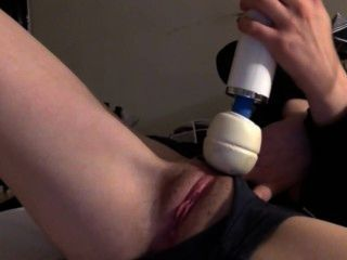 Creamy Mess of Orgasms