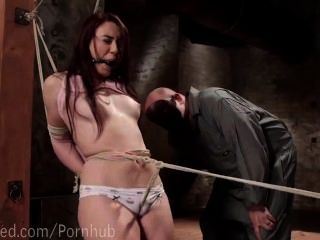 Big Ass Anal Bondage Fantasy