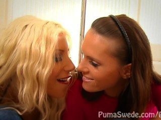 Eurotrash?! Hot Double Blowjob From Puma Swede & Jennifer Dark!