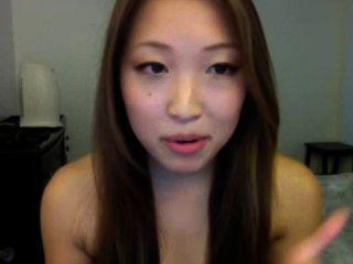 Wonderful Asian Webcam