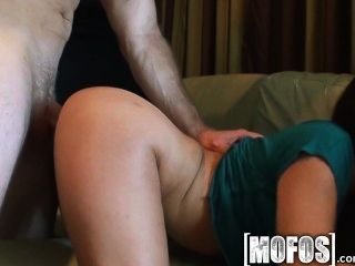 Mofos - Latina Teen Loves Cock