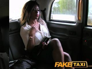 Faketaxi Valentine Payback