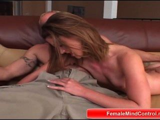 Tiny Brunette Teen Gets Fucked Hard As Shit