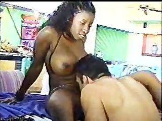 Vanessa Blue & Kitten Orgy