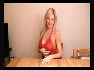 German Babe Getting Fucked