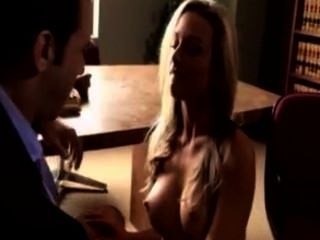 Kayden Kross Tamed By The Warden