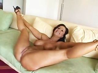 Properties Lisa ann milf