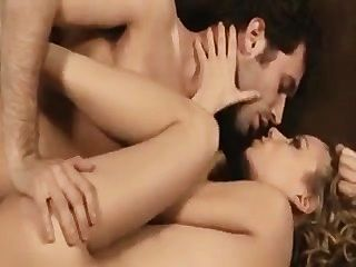 Nicole Ray And James Deen: Passionate Fucking