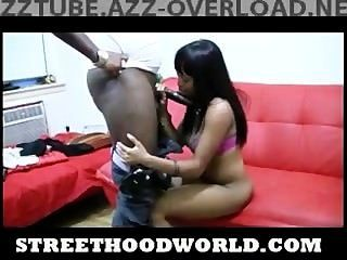 Lexi Exposed.. Street Hood World. Bad Bitch