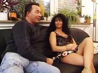 Hausbesuch Bei Markus Und Gabi
