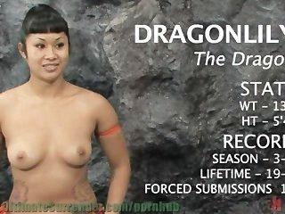 Dragonlily Vs Sammie Rhodes