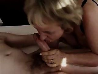 Mature Sex