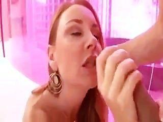 Milf Creampie Tasting