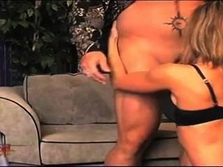 Brandi Love Gets Fucked Hard