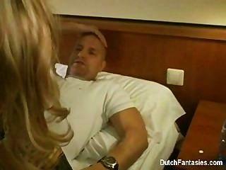 beautiful big boobs maid at hotel big cumshot tmb
