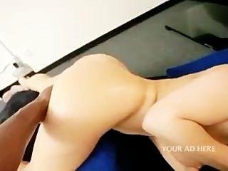 Big Booty White Girls #6 Pt 2