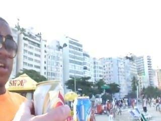 Rio Loco - Scene 5