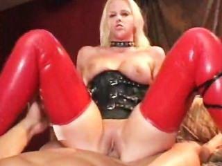 Hot naked titty fuck gif