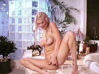 Jenna Jameson Masturbation