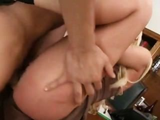 Amwf Milf Stacey Saran Interracial With Asian Guy