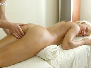 Teen Pussy Massage And Sex