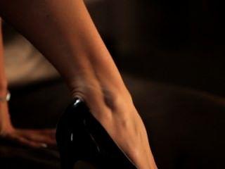 Marilyn chambers pornhot legs pics