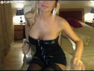 Hottest Blonde Cam Girl Ever