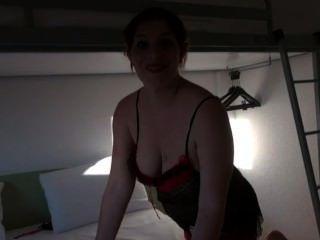 Phoebe Petite Maman Fait Son Casting Porno