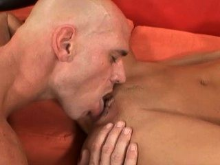 Slutty Blonde Enjoys Sex