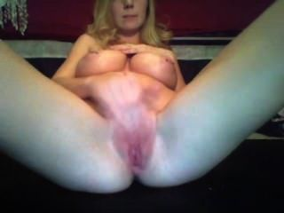 Babyyygirl420 Masturbating