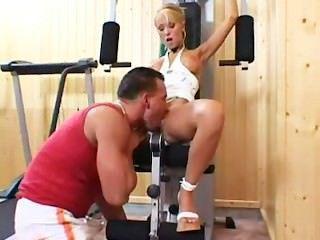 Weight Training Or Sex Training?