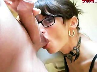 Really Hot Milf Fucks Good